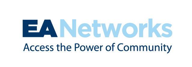logo designed for EA Networks